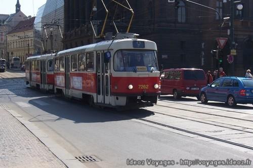 Vacances à Prague, une ville ensorcelante 8