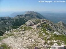 Route du Biokovo