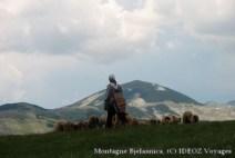 Montagne Bjelasnica