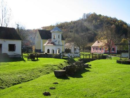 eglise stara kapela croatie