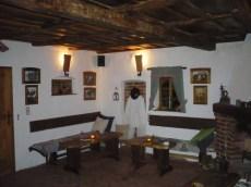 ethno musée traditions Stara Kapela
