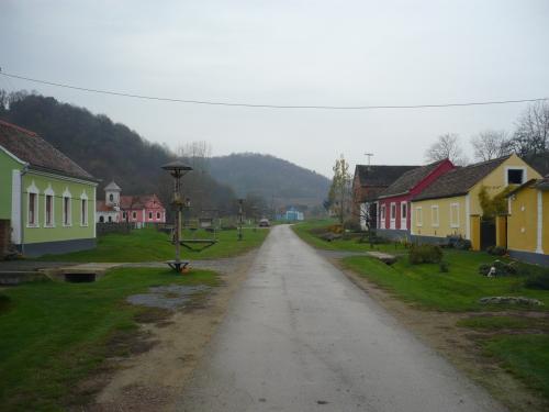 stara kapela croatie