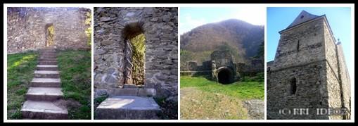 Cisnadioara, village saxon et église fortifiée de Transylvanie (Tourisme Roumanie) 3