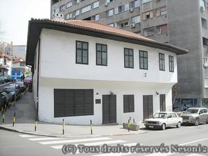 Manakova Kuca Belgrade