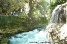 Antalya - Riviere parc Kursunlu