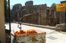 Antalya vestiges