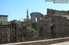 Antalya - vestiges