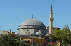 Mosquée à Antalya