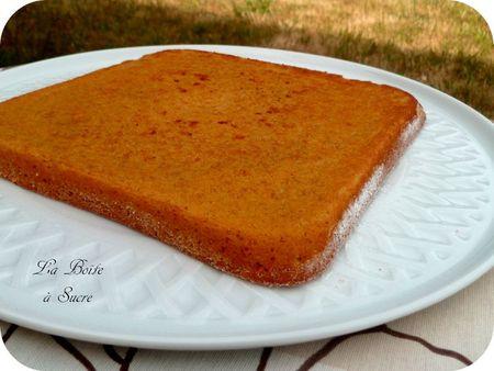 carrot cake gateau aux carottes
