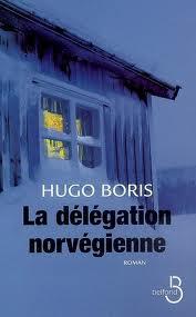 La délégation norvégienne de Hugo Boris