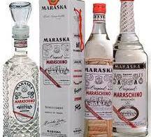 liqueur croate Maraschino