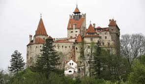 bran chateau dracula