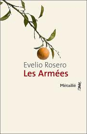 les armées evelio rosero