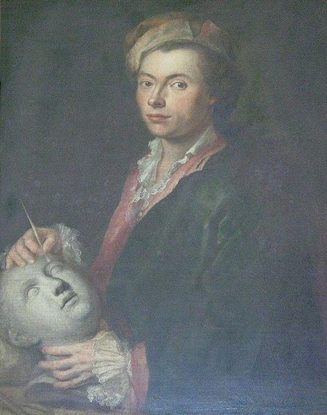 Dominikus Auliczek par Joseph Weiss