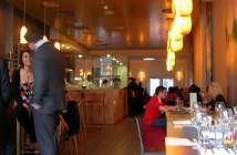 SAf londres restaurant vegetarien