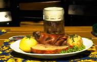 cuisine bavaroise