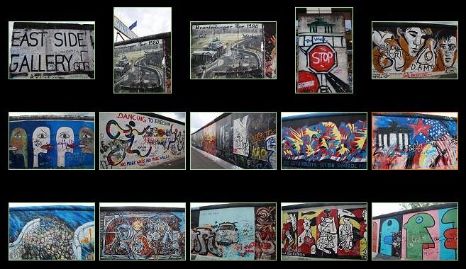 Berlin, la cool-capitale en photos : ce qu'il faut découvrir et voir à Berlin 8
