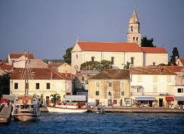 Biograd, village et port de pêcheurs