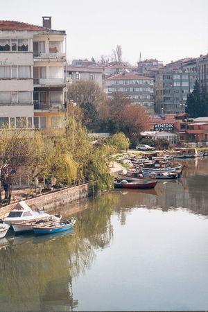 Lac de Kucukcekmece : excursion détente depuis Istanbul 1