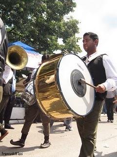 Guca festival Gucha Dragaveco : le festival des fanfares en Serbie 31