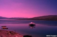 Lac Bilečko - Bilečko jezero en Bosnie