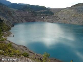 Lac Vares jezero