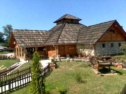 Moravski Konaci - Ethno village Morava : un concentré de la culture serbe (Serbie Centrale) 3
