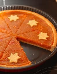 Gratin à l'abricot : Pita od kajsija (Recette croate) 1