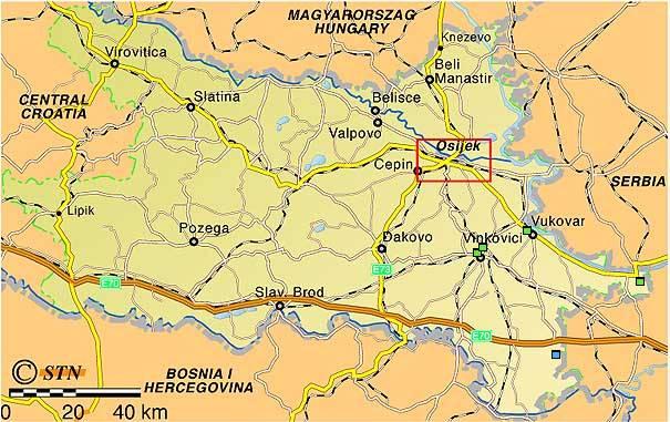 Top 5 Des Destinations Visiter Depuis La Croatie