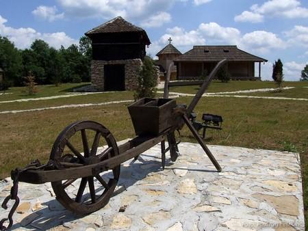 Moravski Konaci - Ethno village Morava : un concentré de la culture serbe (Serbie Centrale) 2