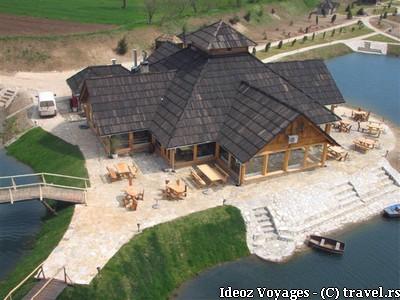 Moravski Konaci - Ethno village Morava : un concentré de la culture serbe (Serbie Centrale) 5