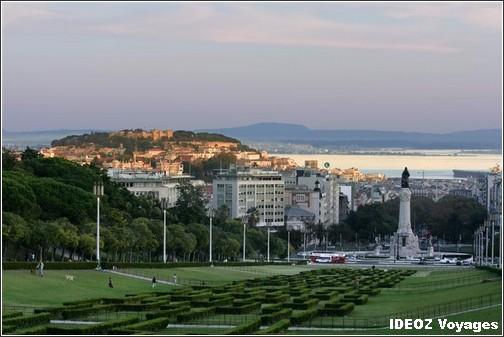 Faire la fête à Lisbonne, capitale tendance et branchée 1