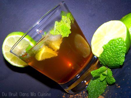Mojito recette de cocktail