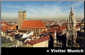 Munich tourisme
