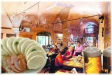 Restaurant prague praha