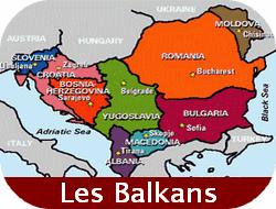 Voyage jusqu'en Roumanie via la Serbie et la Bosnie : conseils? 5