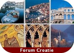 Forum Croatie