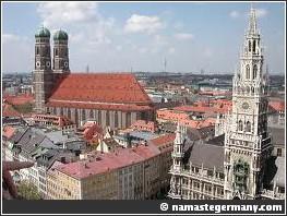 Munich Muenchen