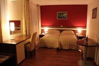 Plitvice Hotel Degenija