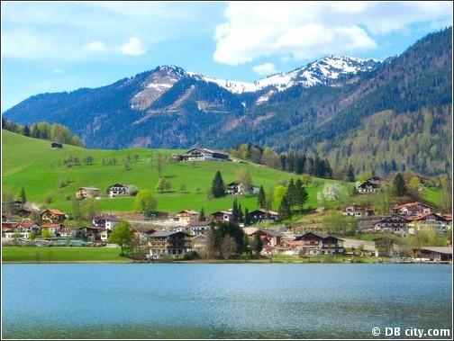 Thiersee Autriche