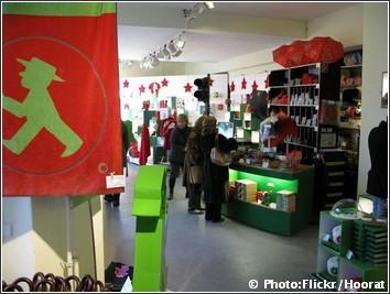 amplemann shopping berlin ostalgie