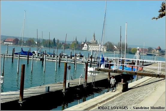 Bodensee Lac de Constance