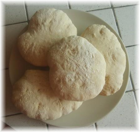 Faluche du Nord de la France pain recette francaise