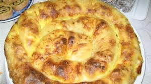 gibanica cuisine serbe