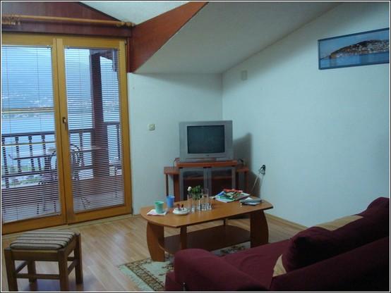Mitko Lukan appartement Ohrid