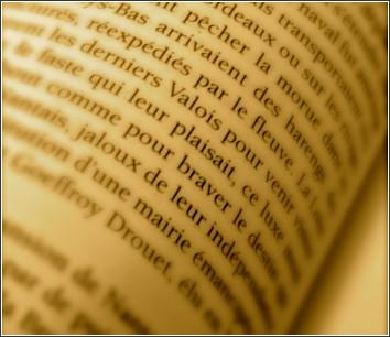 Page livre