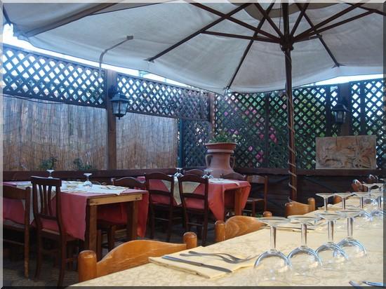 Restaurant Taverna Vecchia
