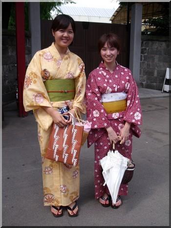 tokyo yukata sensoji