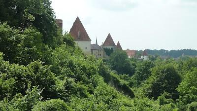 Burghausen Salzach