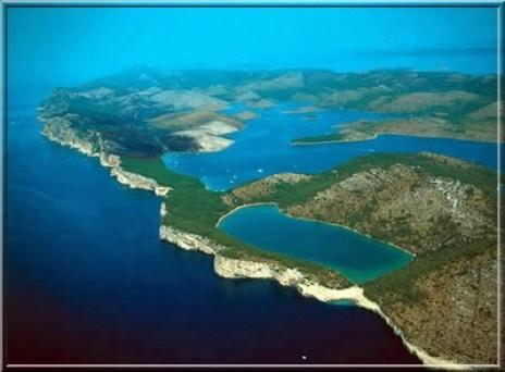 Telascica excursion dugi otok